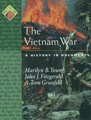 The Pages from History: The Vietnam War