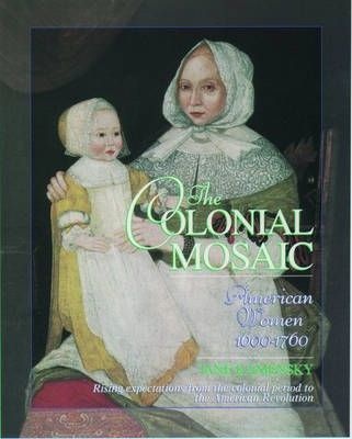 Colonial Mosaic Yohwus Vol 2