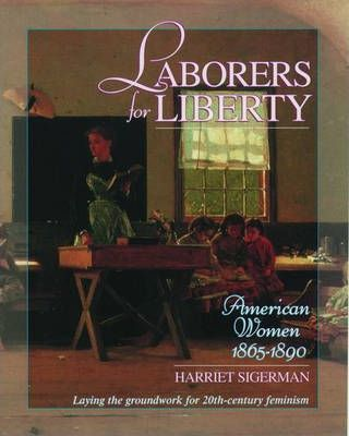 Laborers for Liberty