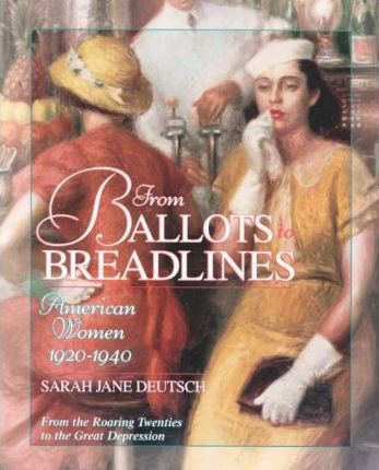 From Ballots to Breadlines Yohwus Vol 8