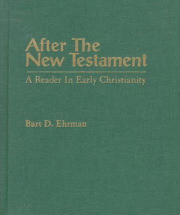 After the New Testament