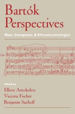 Bartok Perspectives