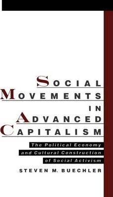 Social Movements in Advanced Capitalism