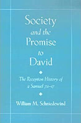 Society and the Promise to David
