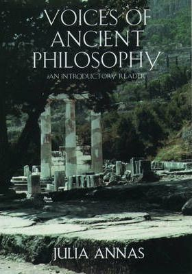 Voices of Ancient Philosophy