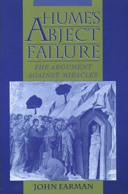 Hume's Abject Failure