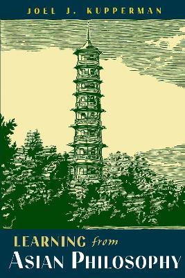 Learning from Asian Philosophy