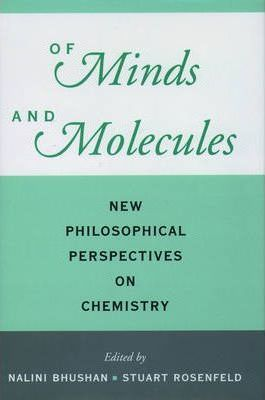 Of Minds and Molecules