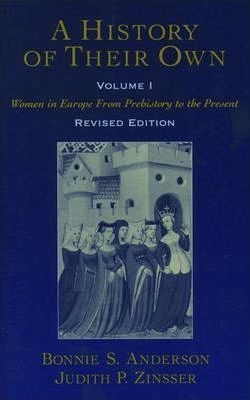 A History of Their Own: Vol 1