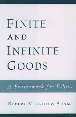 Finite and Infinite Goods