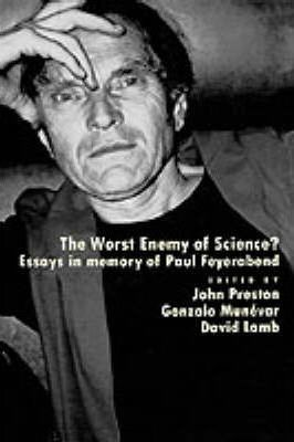 'The Worst Enemy of Science'?