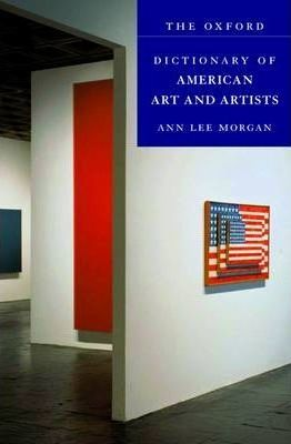 Oxford Dictionary of American Art and Artists
