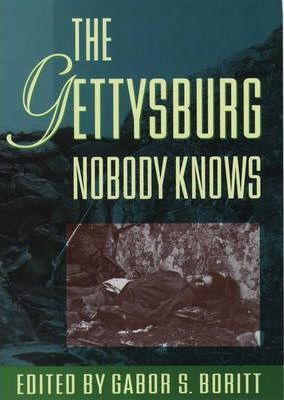 The Gettysburg Nobody Knows