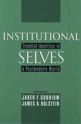 Institutional Selves