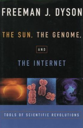 The Sun, the Genome and the Internet