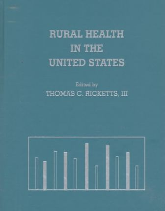 Rural Health in the United States