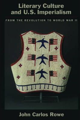 Literary Culture and US Imperialism