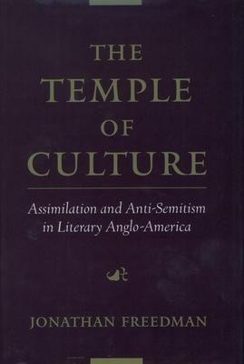 The Temple of Culture