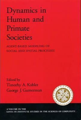 Dynamics of Human and Primate Societies