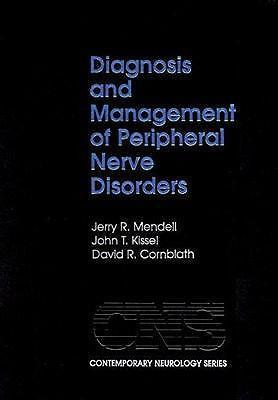 Diagnosis and Management of Peripheral Nerve Disorders