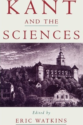 Kant and the Sciences