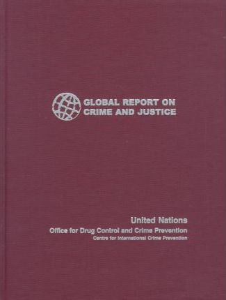 Global Report on Crime and Justice