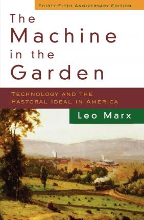 The Machine in the Garden