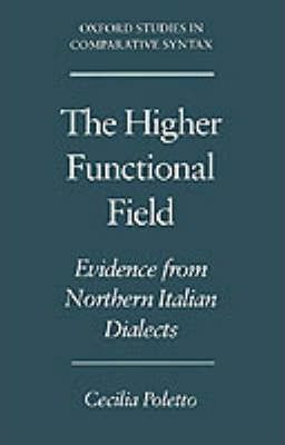 The Higher Functional Field