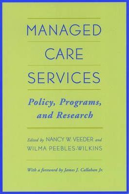 Managed Care Services