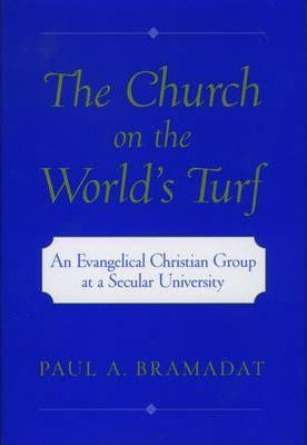 The Church on the World's Turf