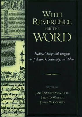 With Reverence for the Word