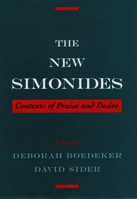 The New Simonides