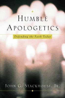 Humble Apologetics
