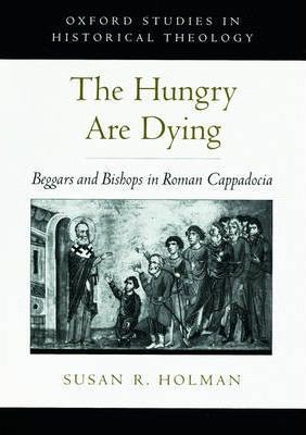 The Hungry are Dying
