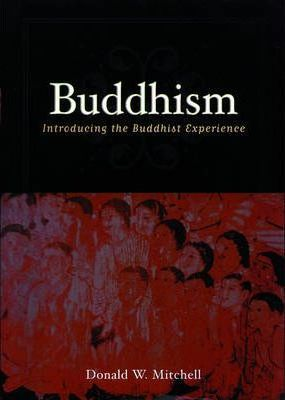 The Way of Buddhism