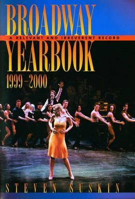 Broadway Yearbook 1999-2000