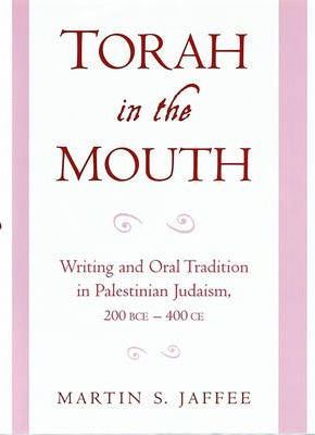Torah in the Mouth