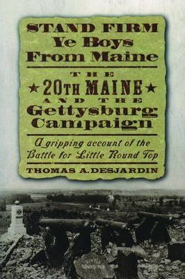 Stand Firm Ye Boys from Maine