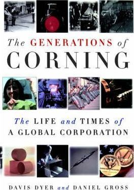The Generations of Corning