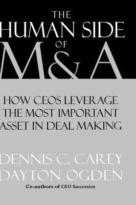 The Human Side of M & A
