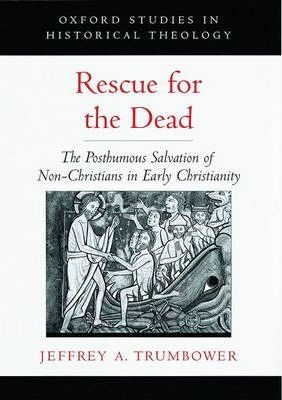 Rescue for the Dead