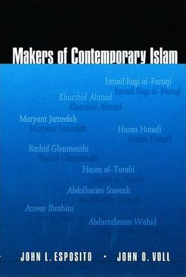 Makers of Contemporary Islam