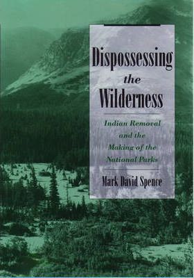 Dispossessing the Wilderness