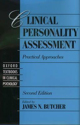 Clinical Personality Assessment