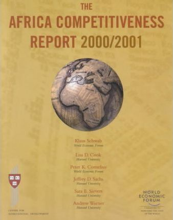 The Africa Competitiveness Report 2000/2001