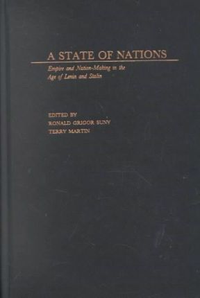 A State of Nations