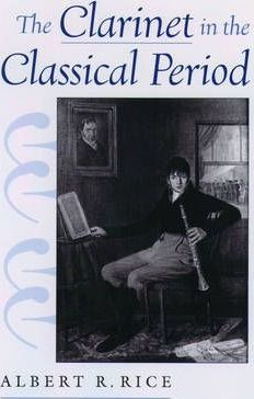 The Clarinet in the Classical Period