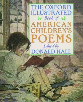 Oxford Chilodren's Book of Great American Poems
