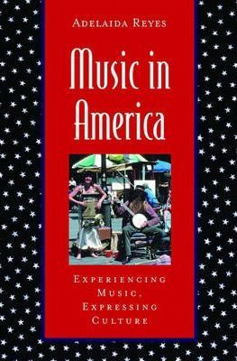 Music in America: includes CD