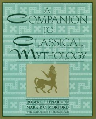 Companion to Classical Mythology